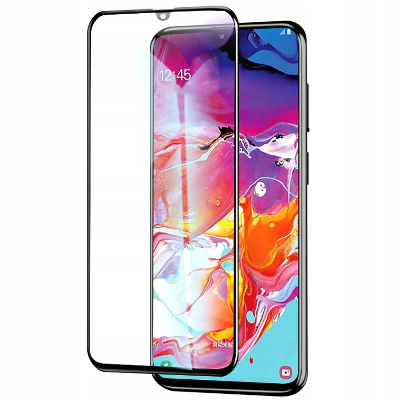 Item GLASS 5D full SCREEN FULL ADHESIVE for REDMI NOTE 8T
