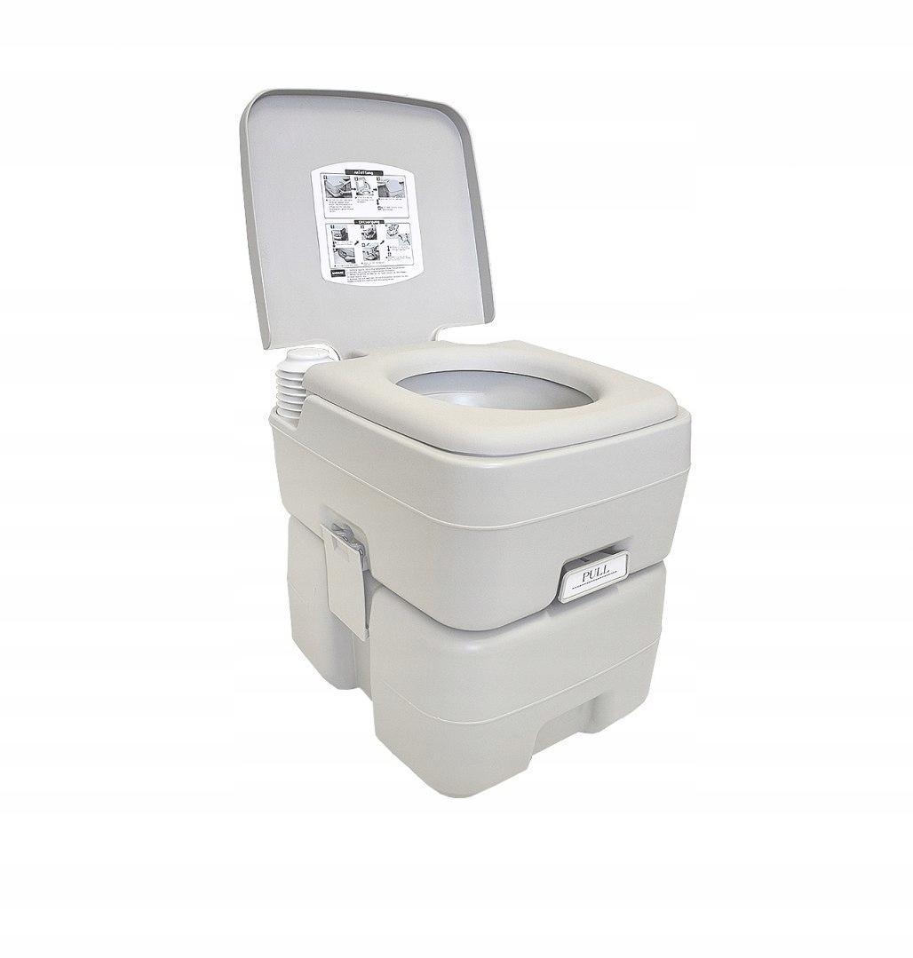 Купить туалет туристическая на Eurozakup - цены и фото - доставка из Польши и стран Европы в Украину.