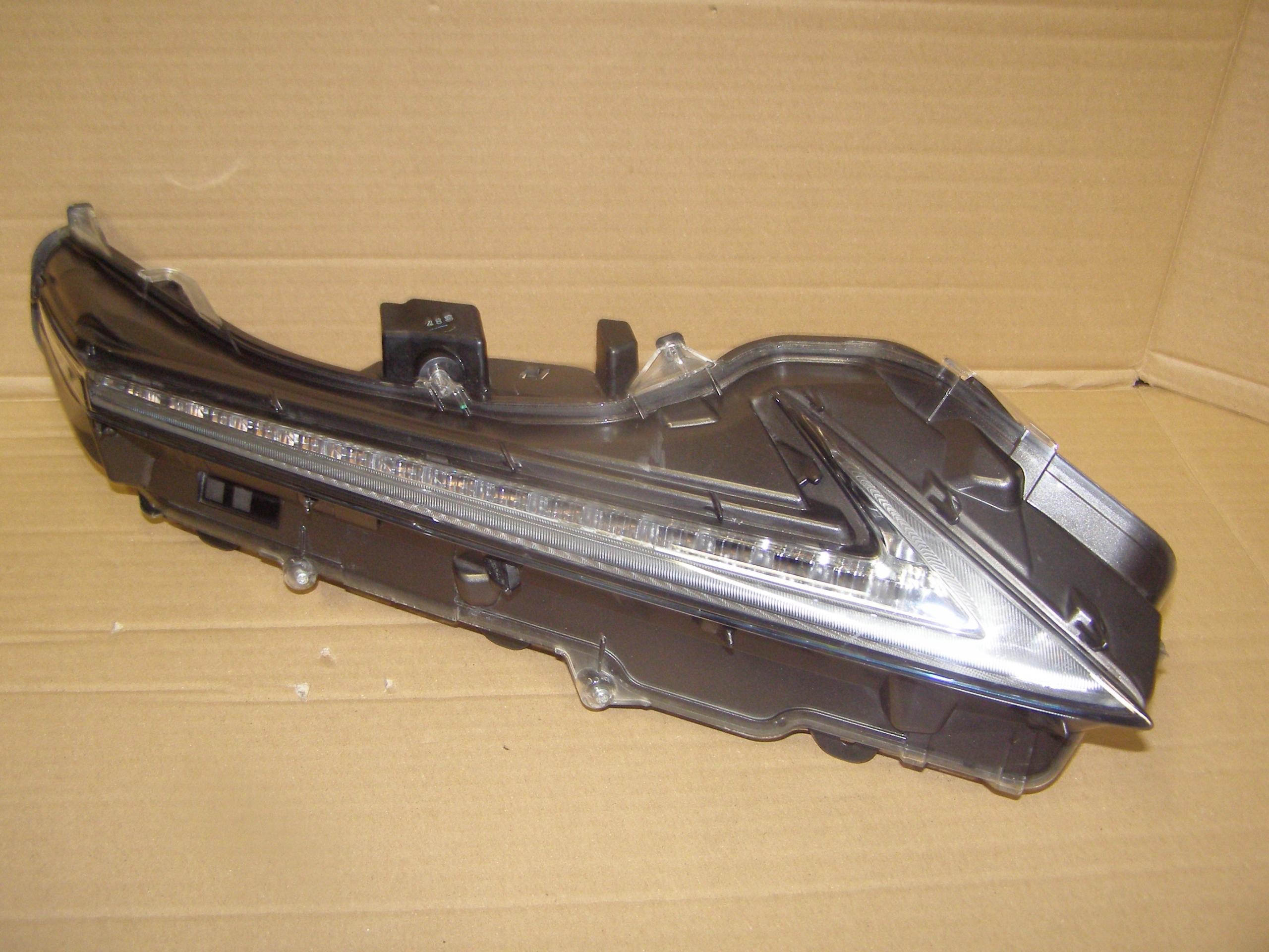 lexus nx200t nx300h led drl передний правый