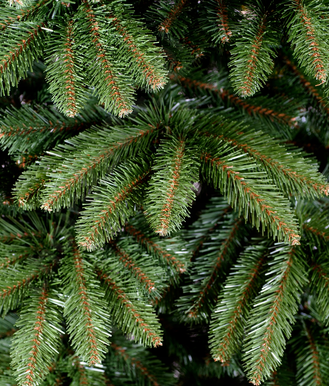 Choinka sztuczna Świerk Kaukaski 220 cm ORYGINAŁ!! Kolor zielony