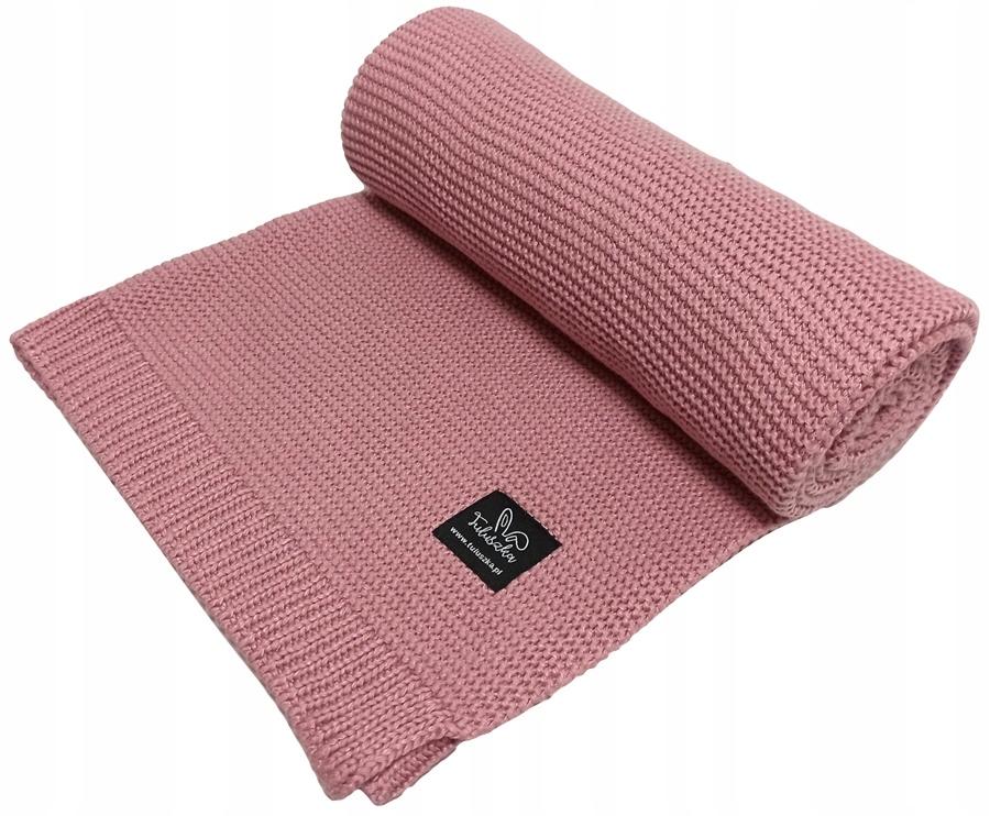 Бамбуковое одеяло Bambus Premium 80x100 cm Dirty Pink