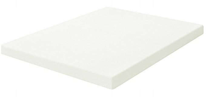 Обивочная пена, мебельная губка Т18 1x120x200 см