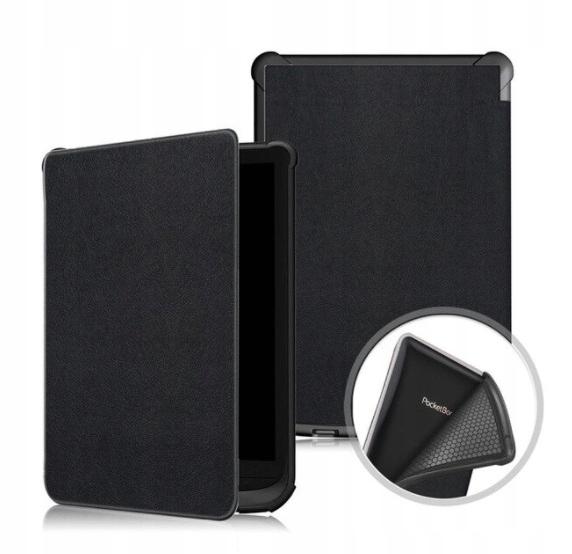 ETUI +RYSIK do PocketBook PB 627/628 TOUCH LUX 4/5