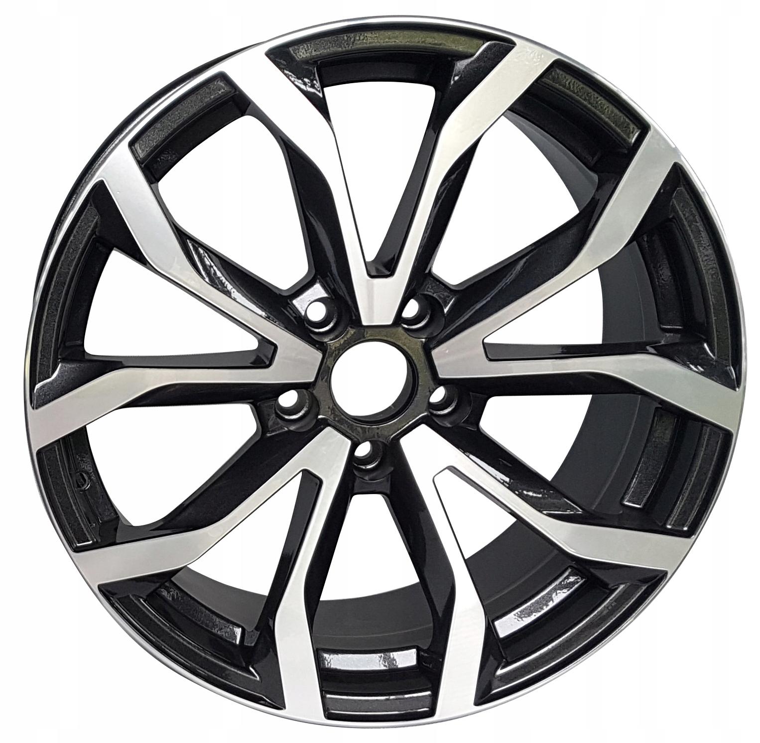 18 литые диски VW Passat B6 B7 B8 Arteon CC Scirocco