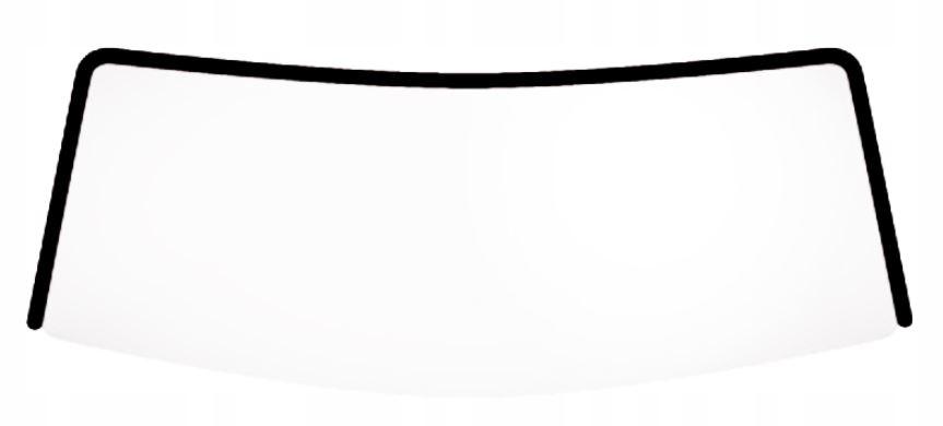 прокладка стекло стекла передней bmw 5 e39 95-04