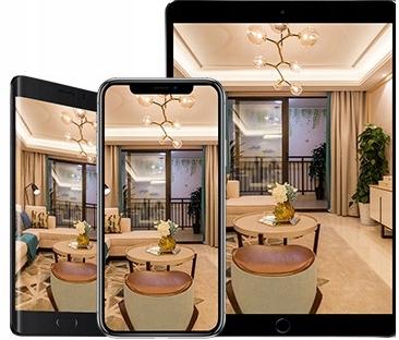 Kamera z Alarmem Zewnętrzna WiFi SYRENA + K. 64 GB Załączone wyposażenie karta pamięci 64GB