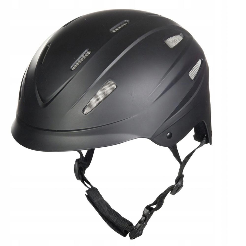 Jazdná helma nastaviteľná HKM akcia S 51-53