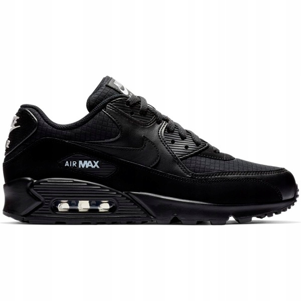 Nike Air Max 90 Essential Black (AJ1285-019) r. 43
