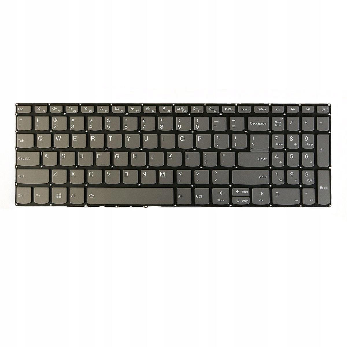 Купить Светодиодная клавиатура LENOVO IDEAPAD 330-15ICH на Otpravka - цены и фото - доставка из Польши и стран Европы в Украину.