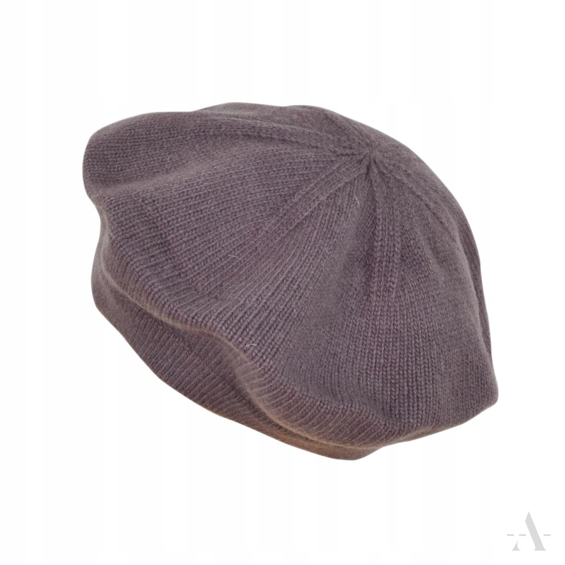 Dámsky retro baret Premium WOOL Elegantný LUX!