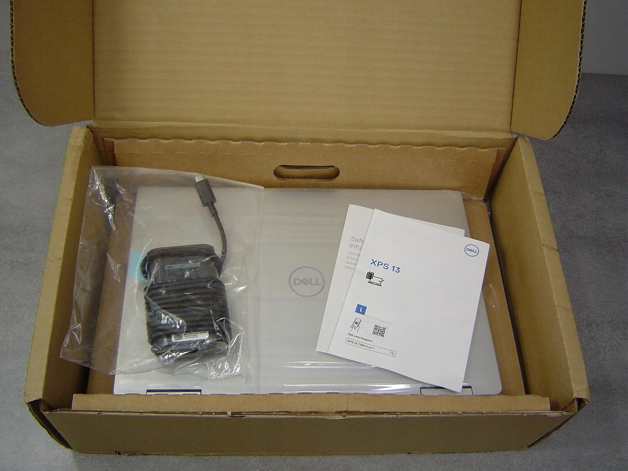 Купить Dell XPS 13 7390 2w1 i5 8GB 256 FHD+ WLED 10Pro на Otpravka - цены и фото - доставка из Польши и стран Европы в Украину.