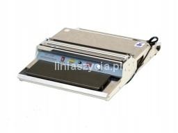 Горячий стол сварочный Аппарат пленки для лотков HW 450 S S S S S