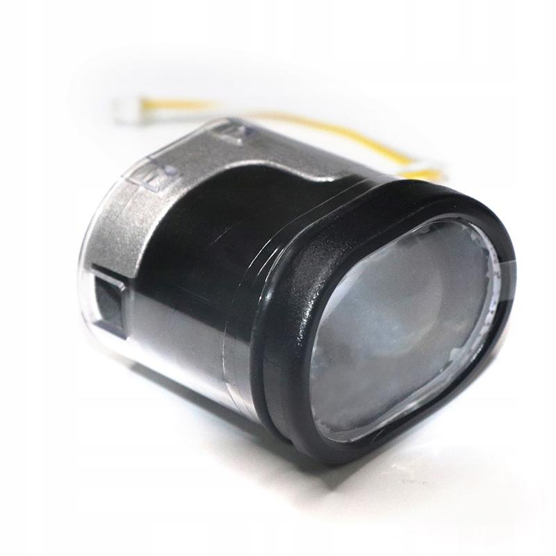 Купить Передний свет, фонарь для скутера Ninebot Max на Otpravka - цены и фото - доставка из Польши и стран Европы в Украину.