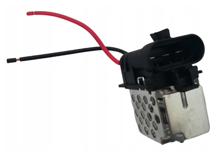 резистор вентилятора резистор радиаторов opel astra h