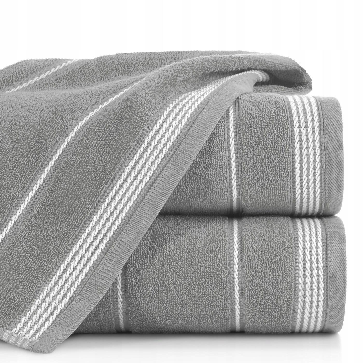 Комплект набор полотенец 4 шт. толстые