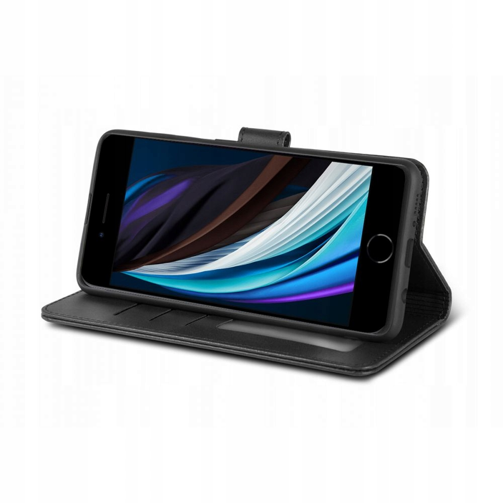 Etui Portfel II z Klapką do iPhone 7 / 8 / SE 2020 Dedykowany model iPhone 7 / 8 / SE 2020