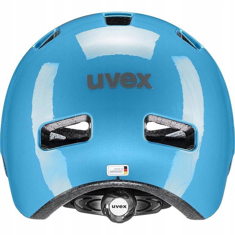 Kask rowerowy na hulajnogę Uvex Uvex HLMT 4 51-55 EAN 4043197337449