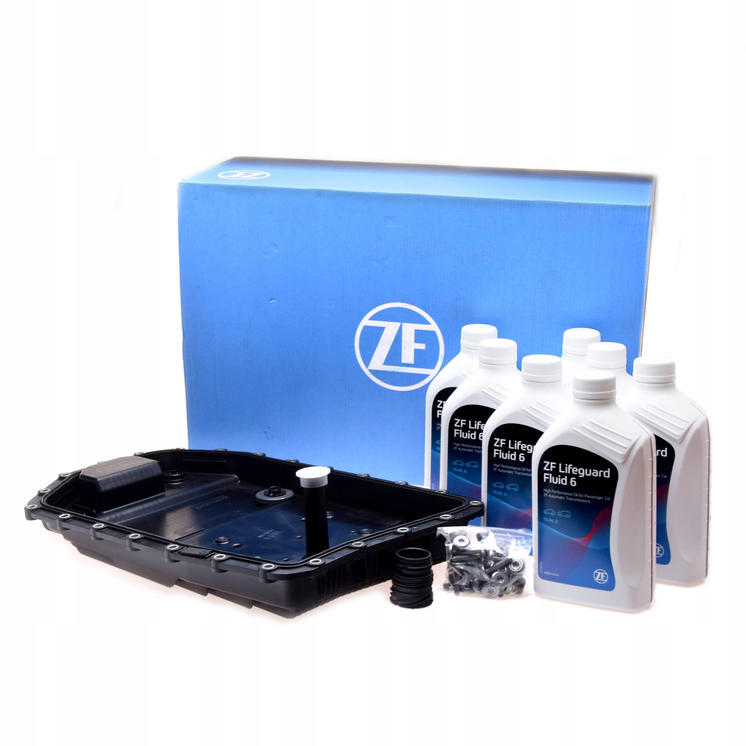 zf комплект коробки фильтр масло bmw e90 6hp19 6hp21