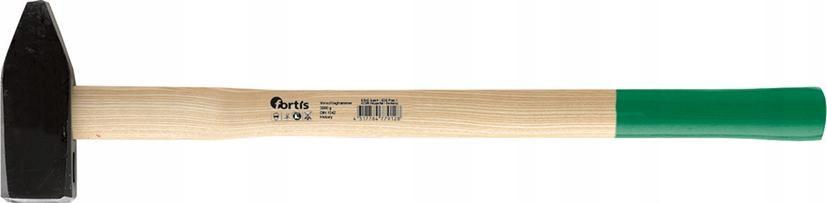 Молоток ковочный DIN1042 6 кг, ручка из гикори 800 мм