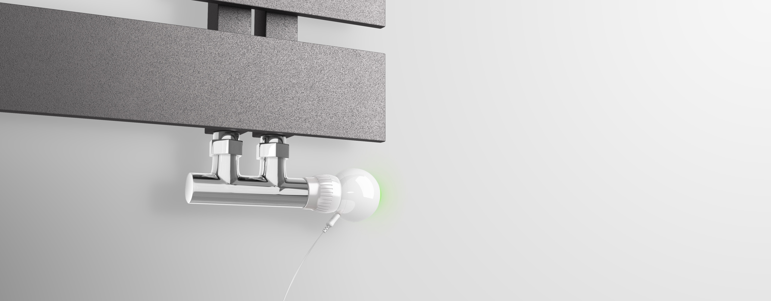 FIBARO The Heat Controller Starter Pack Z-Wave Cechy dodatkowe łączność radiowa