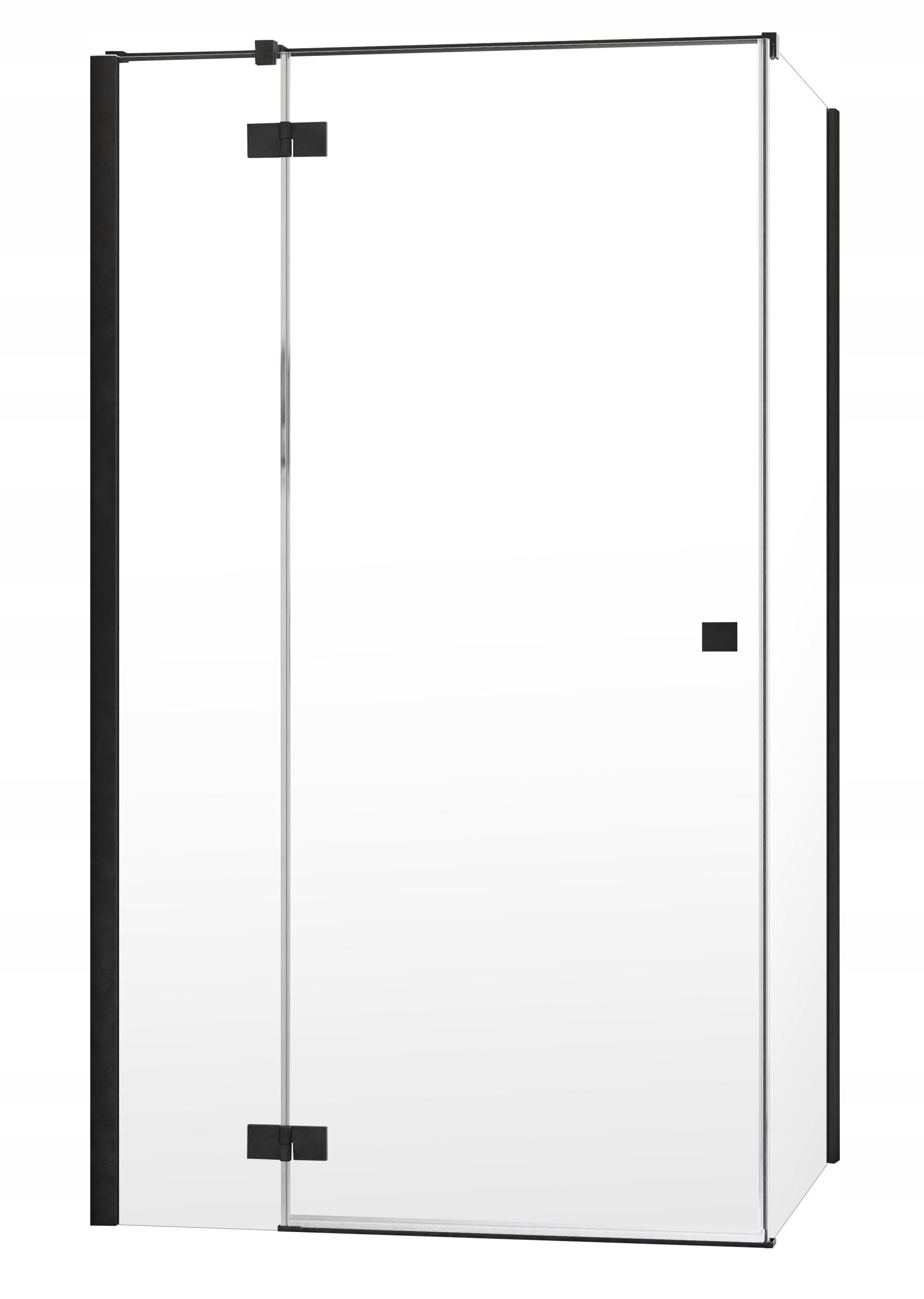 Kabína Essenza New Black KDJ 100x80x200 RADAWAY