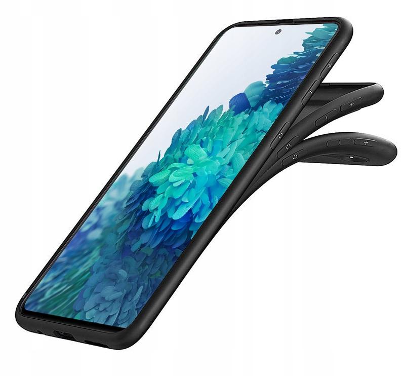 Etui do Samsung Galaxy S20 FE Case Matt + Szkło 9H Kod producenta GSM103148