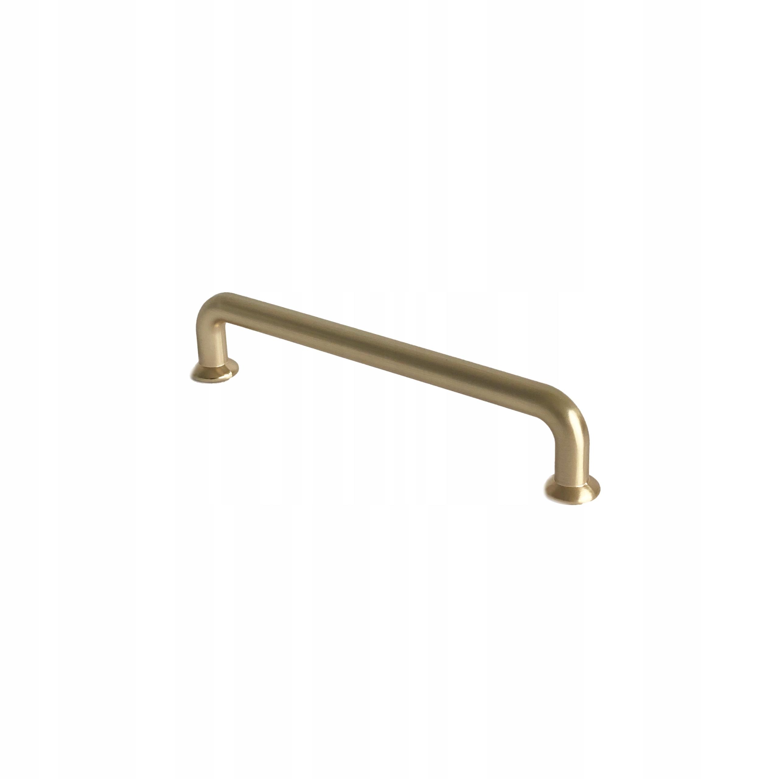 LUNA GOLDEN Ручка мебельная 96мм