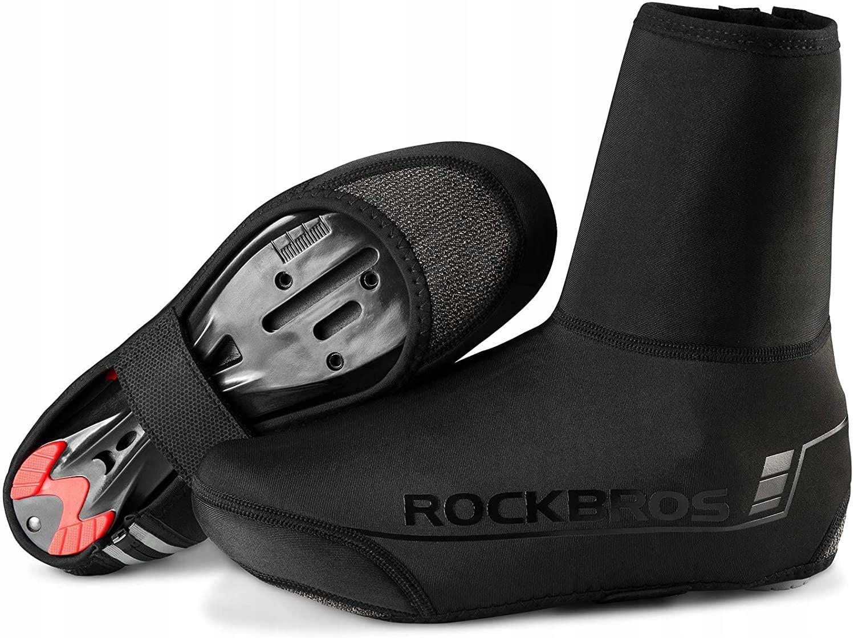 Ochraniacze na buty ROCKBROS LF1052 wodoodporne L