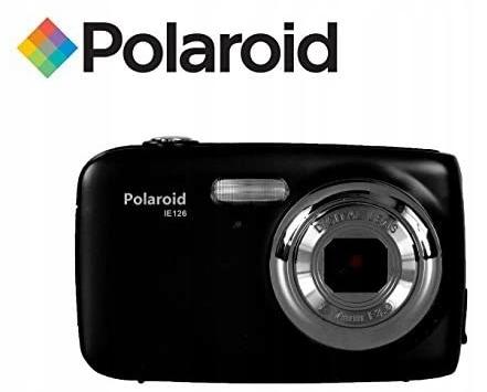 Купить Камера Polaroid ie126, 18 МП, ЖК-камера с 4-кратным увеличением на Otpravka - цены и фото - доставка из Польши и стран Европы в Украину.