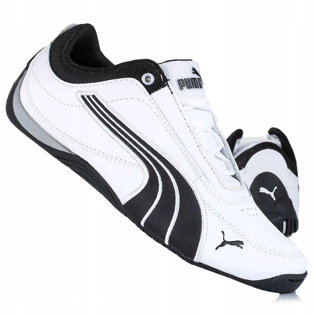 Buty dziecięce Puma Drift Cat IV Jr 303979 01