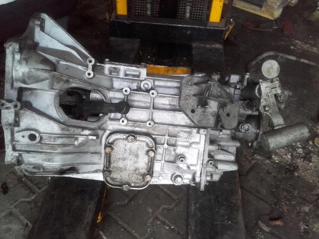 коробка передач iveco daily 28305 после ремонта