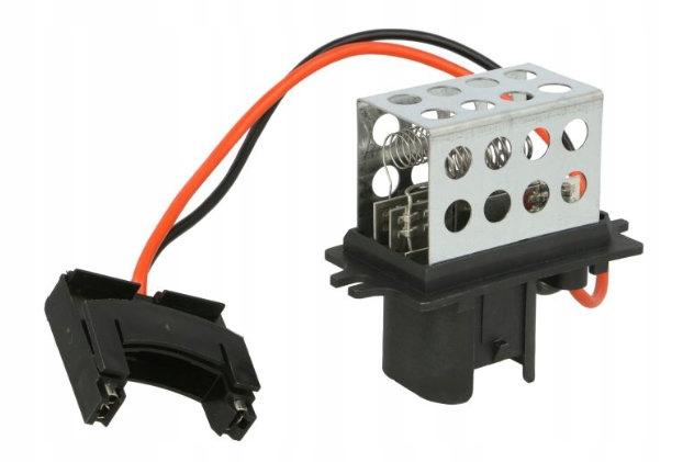 резистор резистор renault clio i kangoo новый