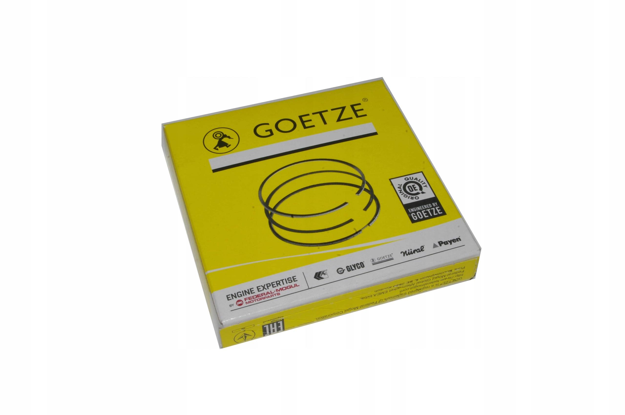 герметик стержня клапана goetze 50-306767-50