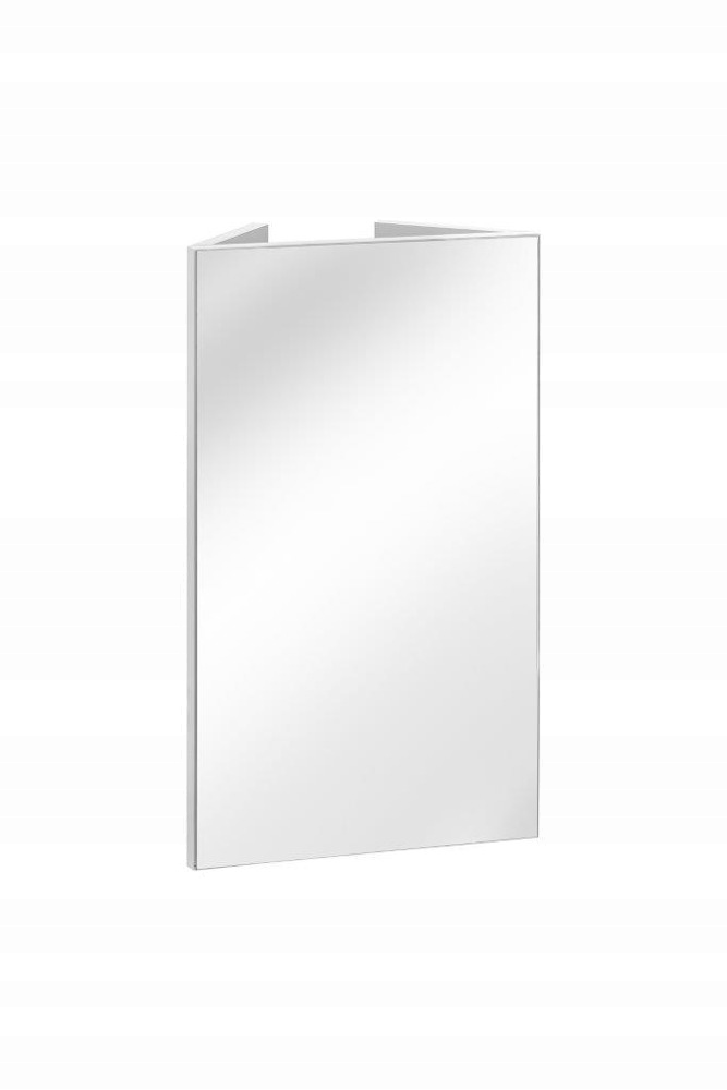 Rohu zrkadla 40 cm Fink Biela