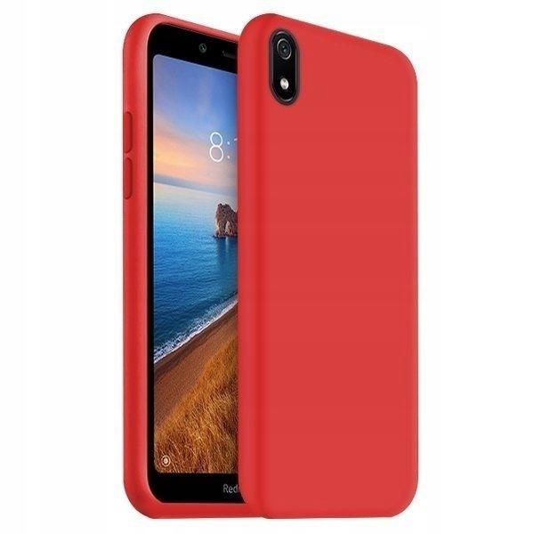 Etui Do Xiaomi Redmi 7A Pokrowiec Obudowa Velvet