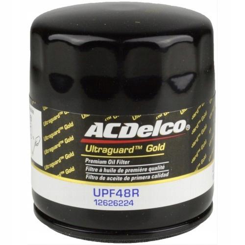 фильтр масла acdelco upf48r camaro зарядное устройство