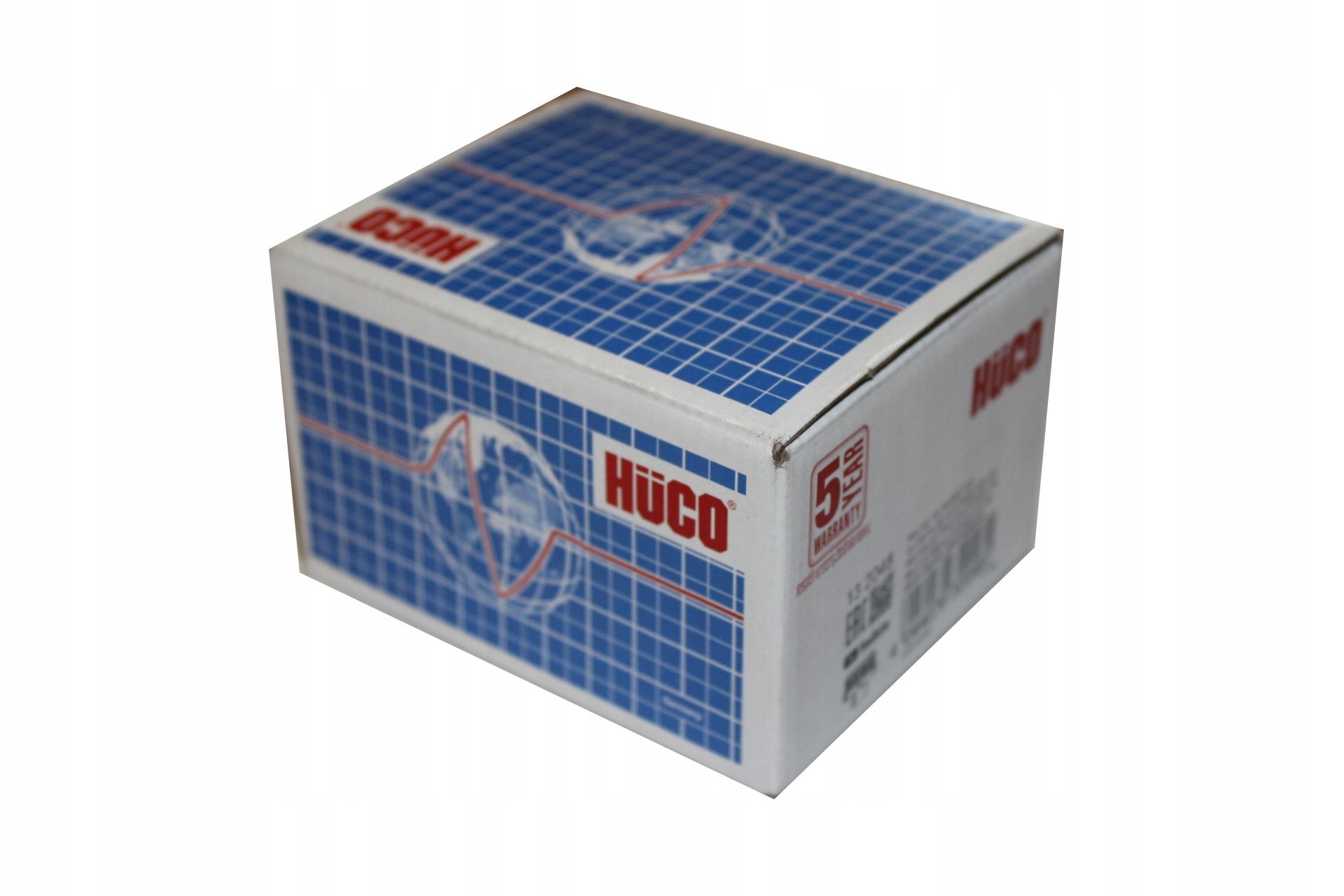 huco модуль зажигания hitachi 1 8t 95-
