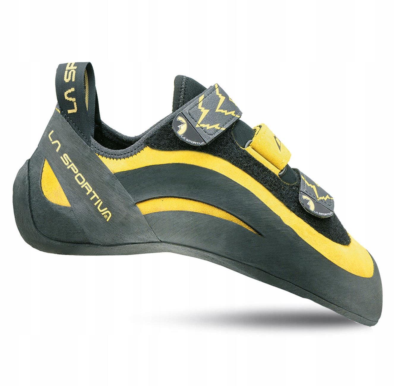 Lezecké topánky La Sportiva Miura vs - 43,5