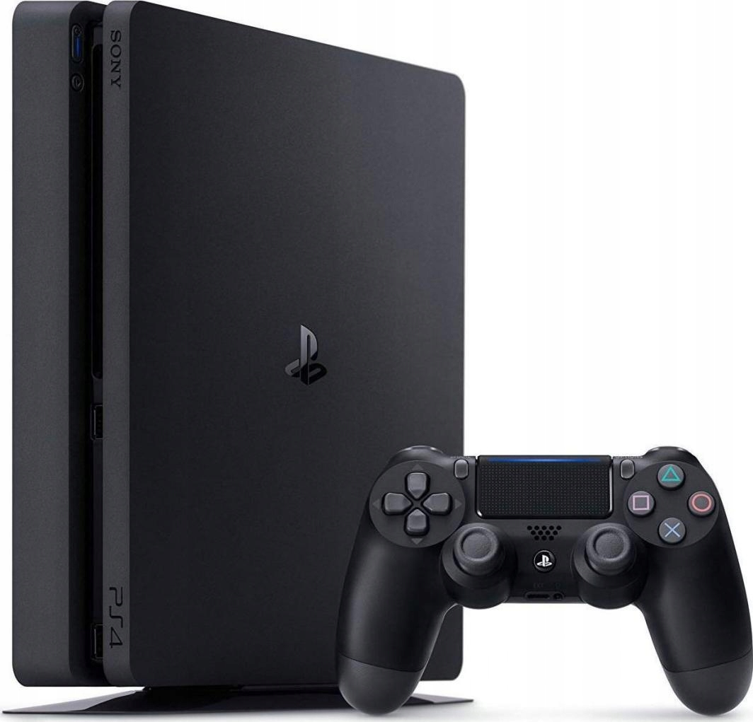 KONSOLA SONY PLAYSTATION 4 PS4 SLIM 1TB 2216