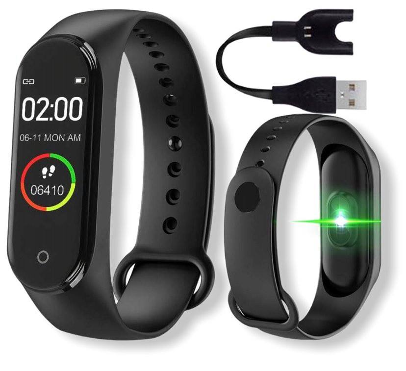 SMARTWATCH M4 SMARTBAND SMART WATCH