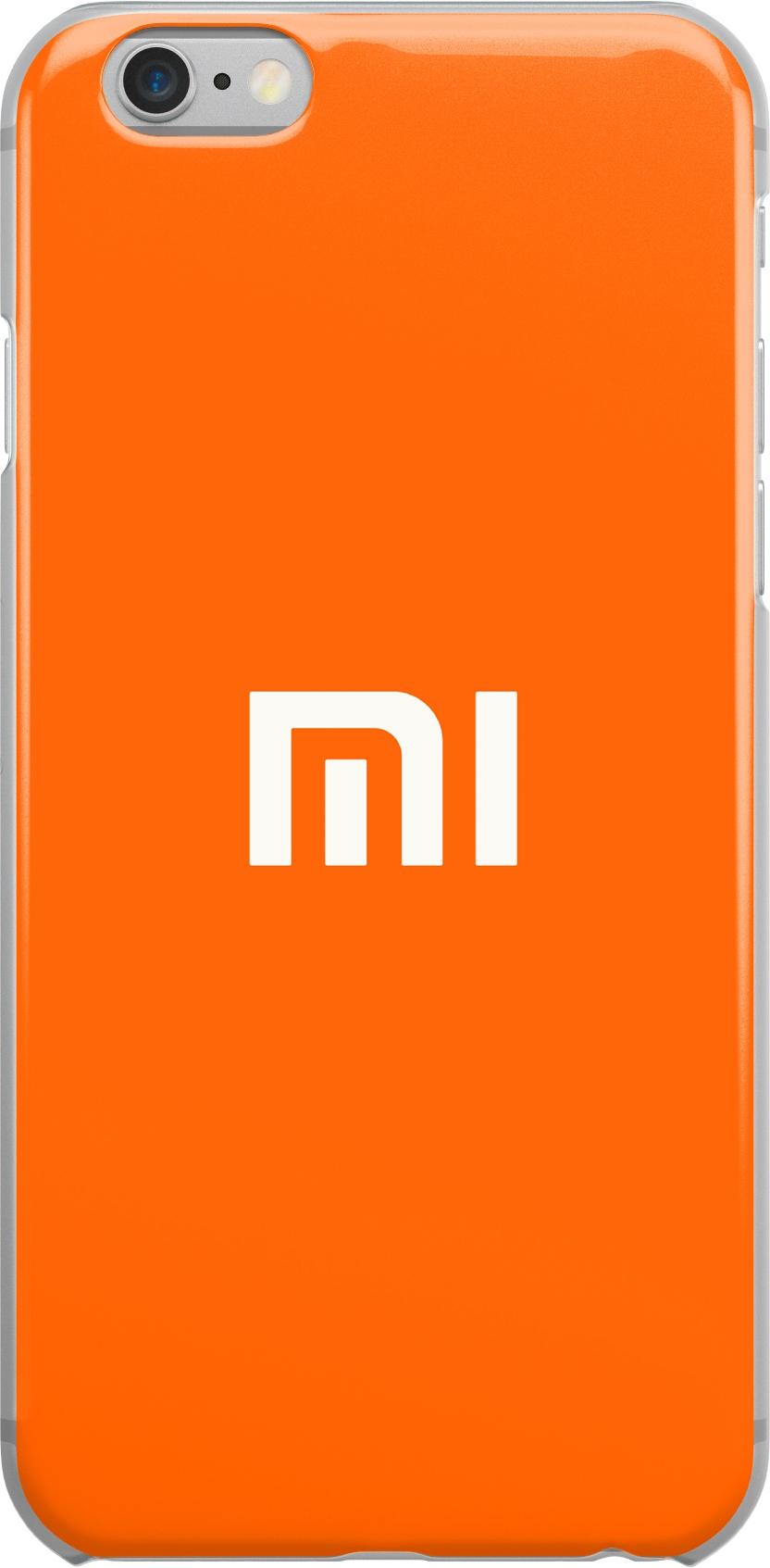 Etui Wzory Xiaomi Xiaomi Mi A2