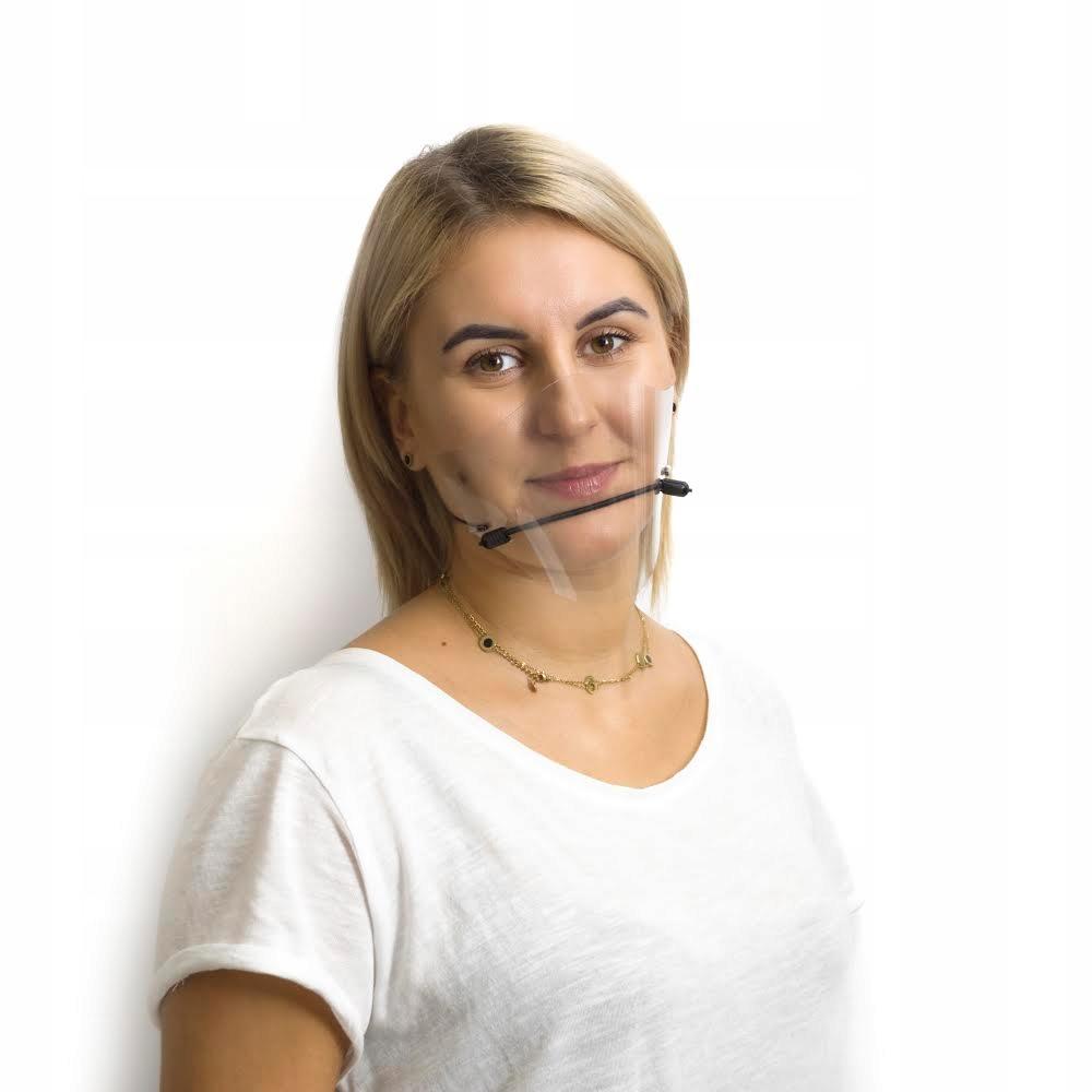 MINI шлем Защитная маска крышка для рта и носа