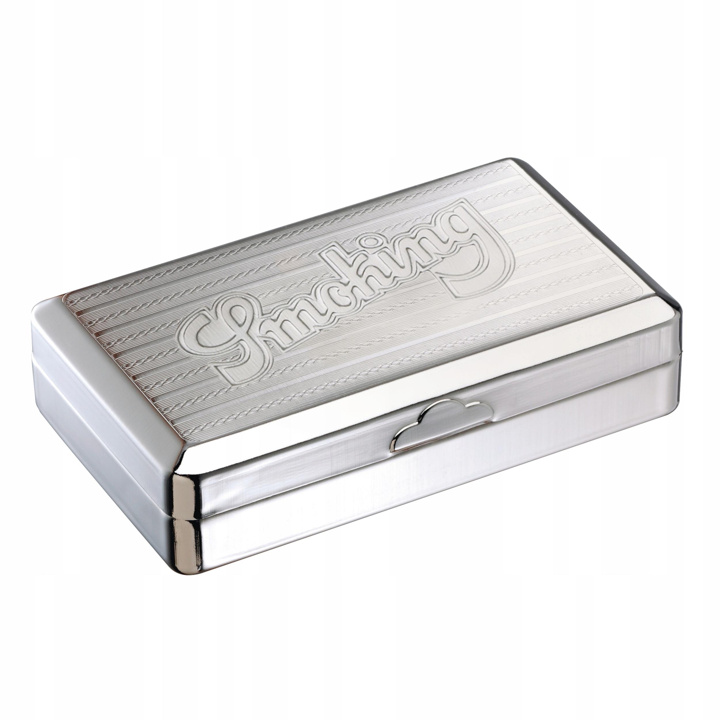 Серебряный мешочек, ящик для табака, смокинг