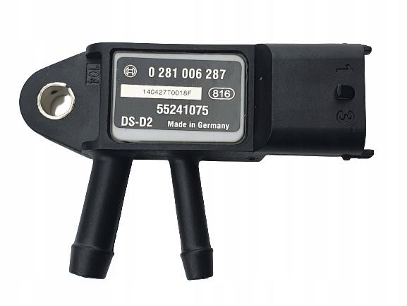 датчик разницы давления dpf 55241075 оригинал