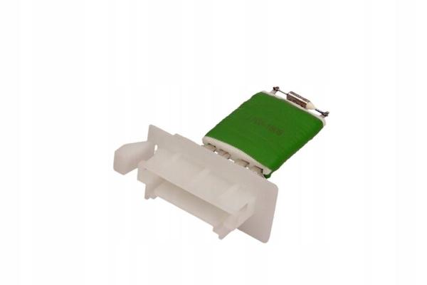 резистор резистор воздуходувки mercedes w169 w245