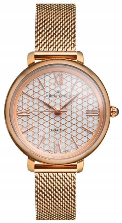 Dámske hodinky J.Kerr Retro Roman Numerals
