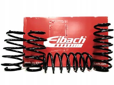 Picture of EIBACH SPRINGS PRO-KIT PEUGEOT 207 SW 1.6 HDI