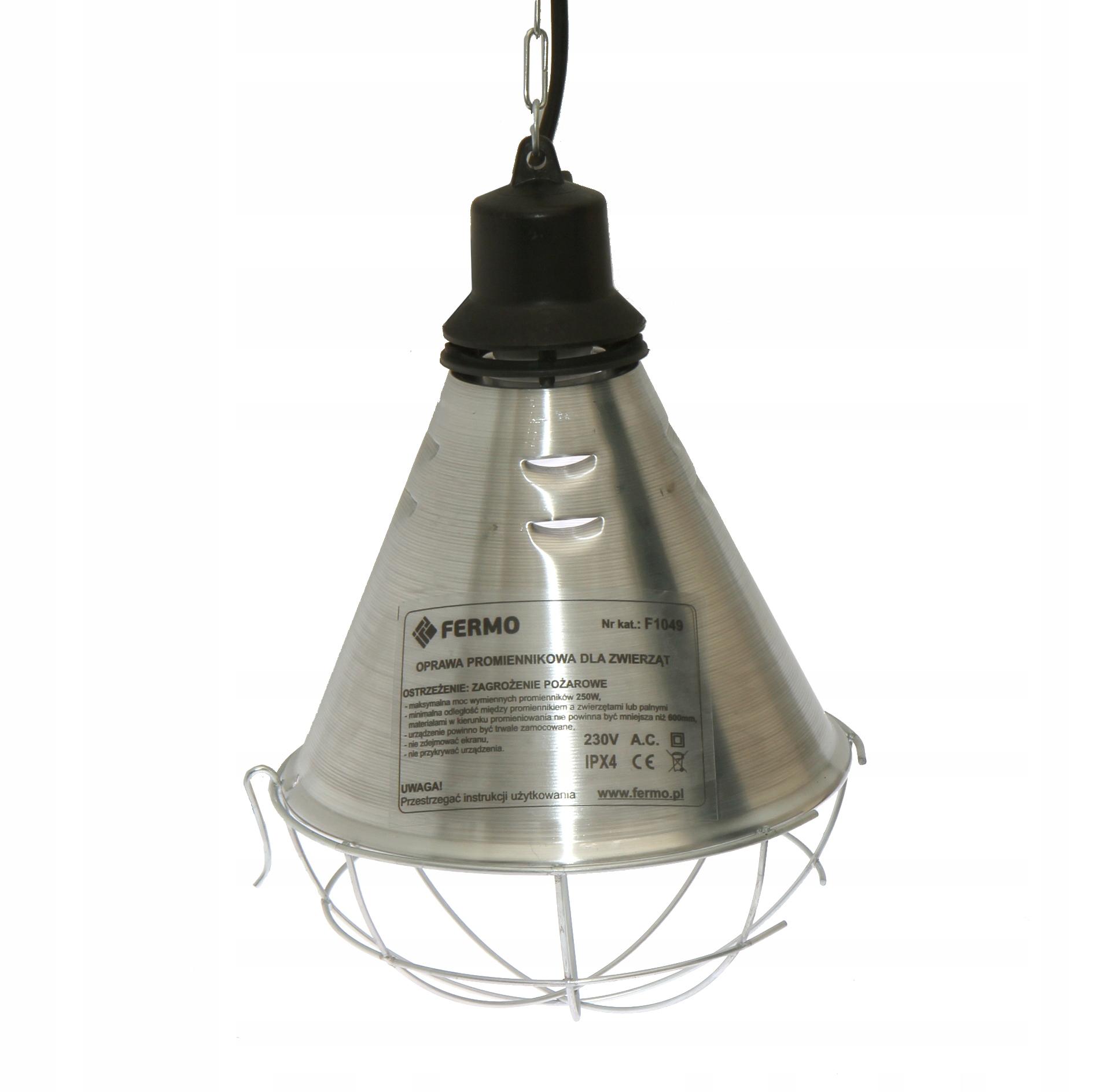 Обогреватель лампы накаливания Е27