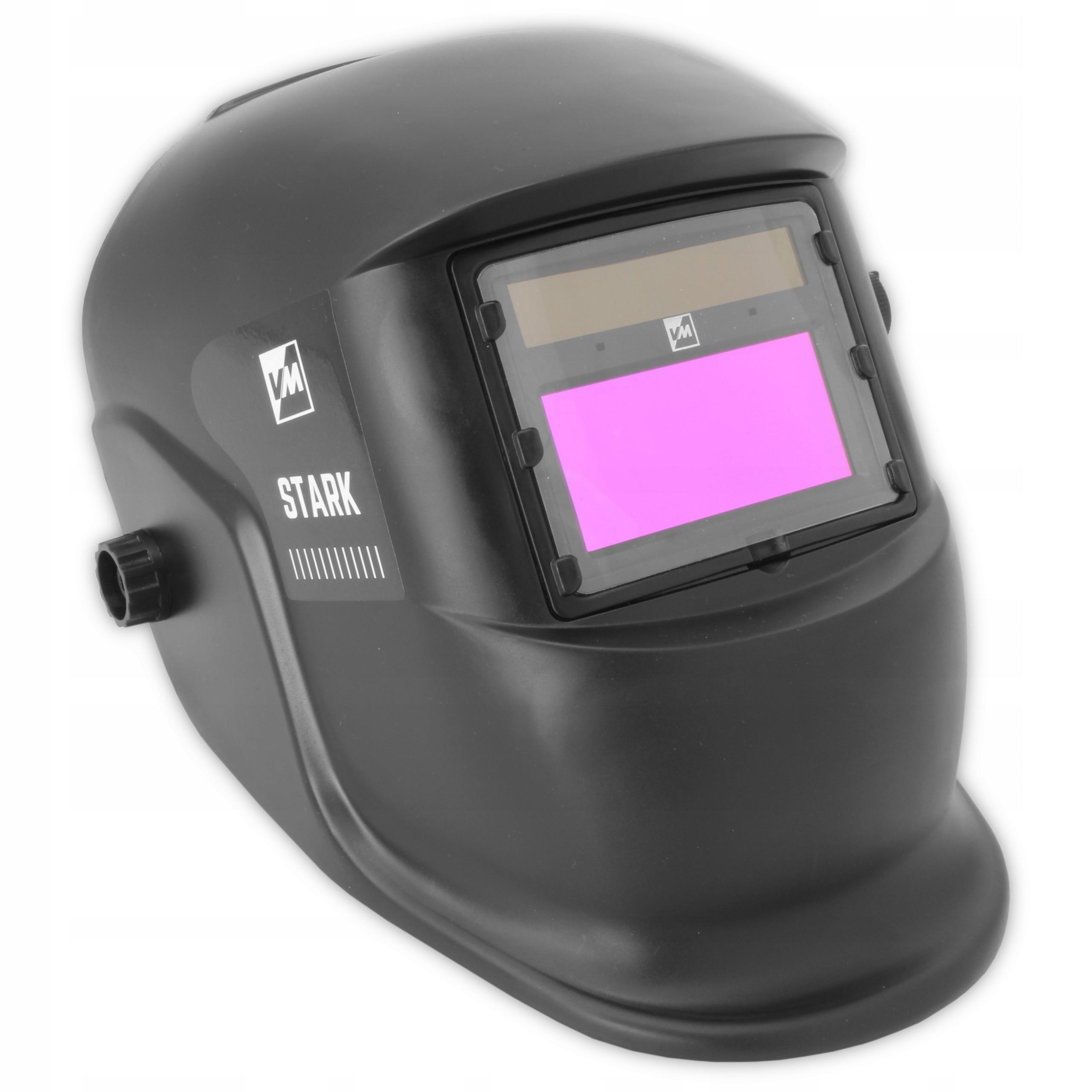 VM STARK Przyłbica Maska automatyczna spawalnicza