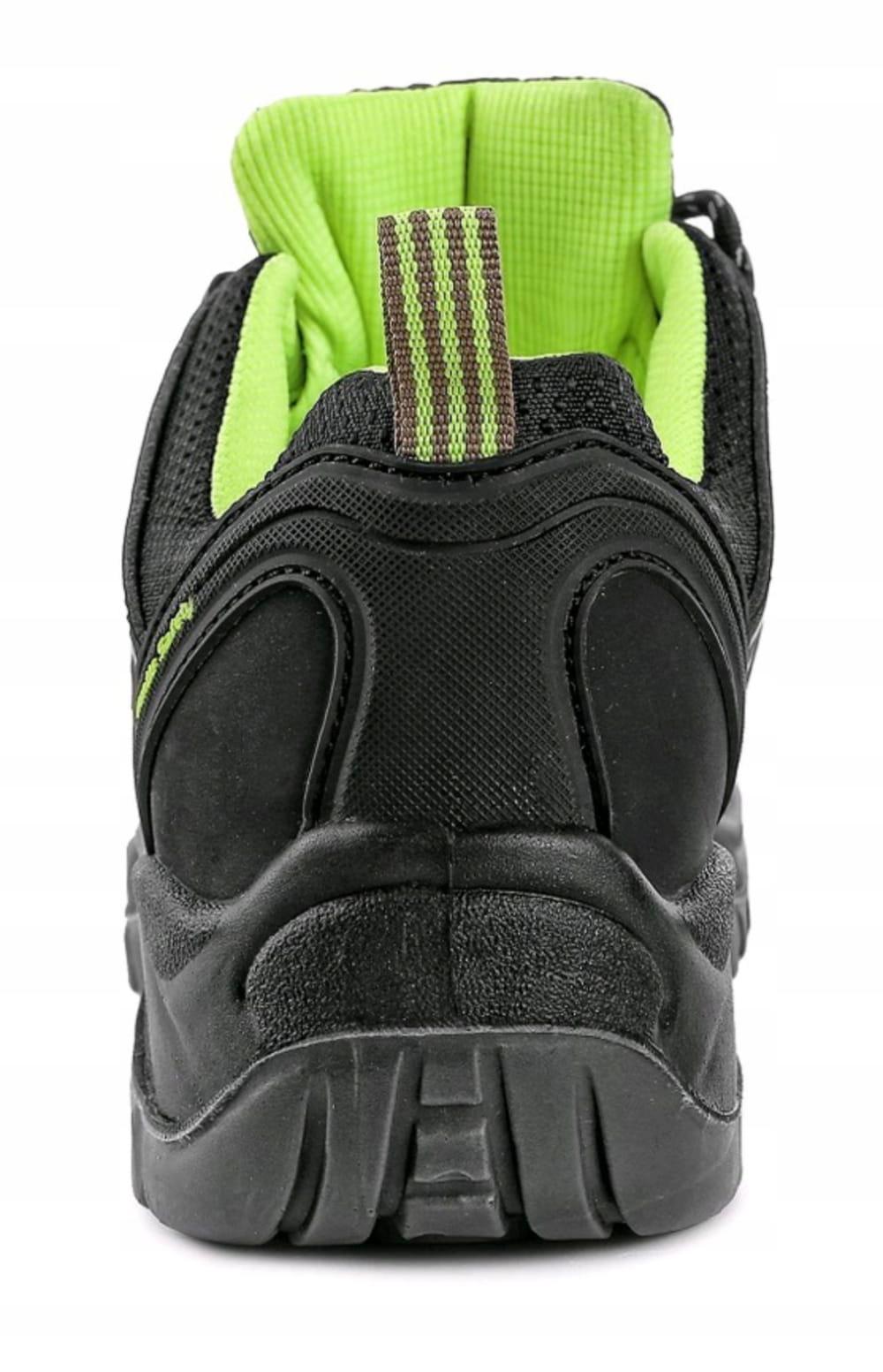 Buty robocze trzewik UNIVERSE METEOR S3 CXS #43 Rozmiar obuwia 43